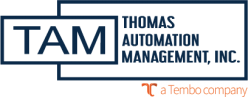 Thomas Automation Management Logo
